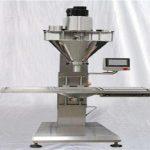 Manuel pulverpåfyldningsmaskine
