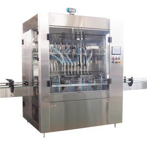 1L-5L Automatiske stempelpåfyldningsmaskiner