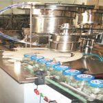 50-500 ml honningfyldningslinje, honningflaske maskine, honning krukke emballage maskine