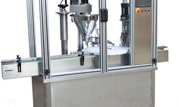 Producent af automatisk pulverpåfyldningsmaskine
