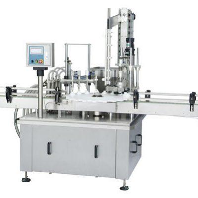 AutomaticRotary stempelfyldningsmaskine