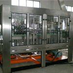 Automatisk fyldemaskine med glasflaske