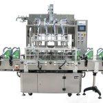 Bedste pris Høj kvalitet flydende påfyldningsmaskine Flydende vaskemiddel påfyldningsmaskine