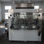 Professionel producent automatisk oliepåfyldningsmaskine