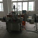 Automatisk stempelvæskepåfyldningsmaskine 50 ml til 1L