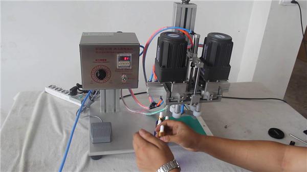 Producent af automatisk, automatisk pneumatisk afdækning