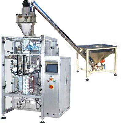 ny automatisk kaffepulver påfyldningsmaskine
