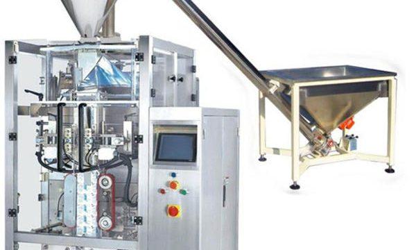 Ny automatisk kaffepulverpåfyldningsmaskine