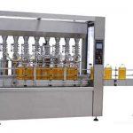 Automatisk smøremaskine / spiselig olie påfyldningsmaskine med høj præcision 2000ml-5000ml
