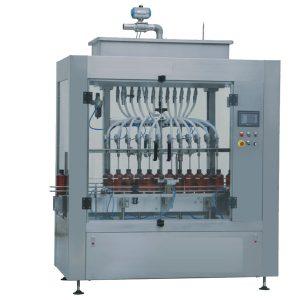 Højhastighedsautomatisk pesticidpåfyldningsmaskine