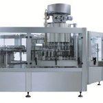 Pneumatisk blegemiddel flydende påfyldningsmaskine