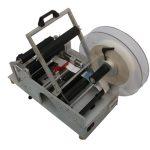 Fabriksflasker Semi-automatisk mærkningsmaskine