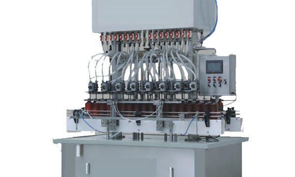 God kvalitet Automatisk varm sauc fyldemaskine varmt salg