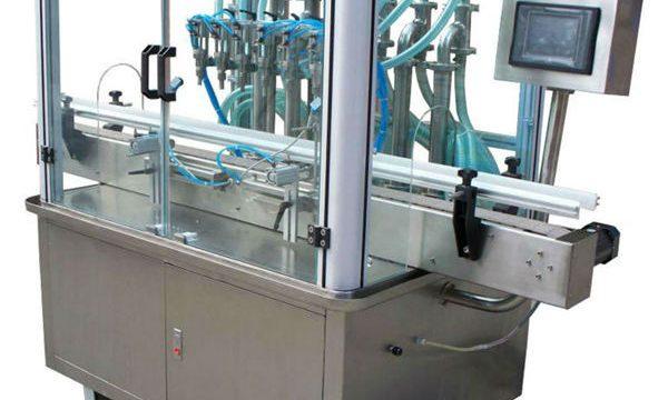 Automatisk Shampoo Vacuum Liquid Filling Machine