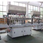 Virksomheder Produktionsmaskine Shampoo Påfyldningsmaskine af høj kvalitet