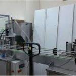 300 ml-1000 ml automatisk hårtabshampoo fyldemaskine