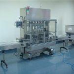 50 ml-250L automatiske fyldemaskiner til madlavning