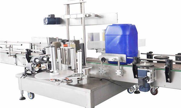Automatisk mærkning pen mærkning maskine