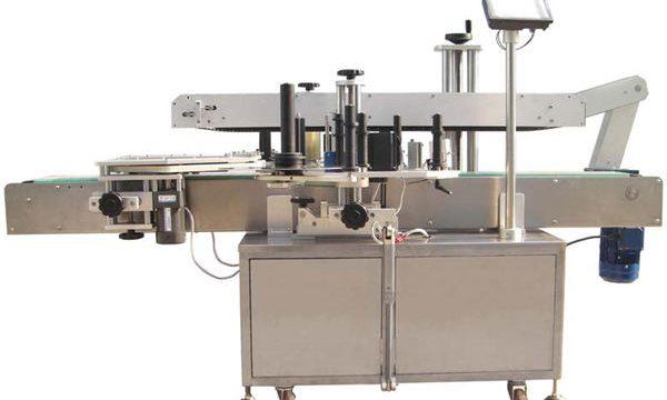 Automatisk højhastighedshætteglasmærkningsmaskine