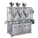 Rabat automatisk sirup pulver påfyldningsmaskine