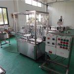 Billig ny tilstand Eksplosionssikker LiquidFilling Machine