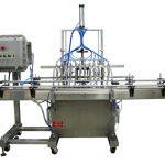 Automatisk stempelvæskepåfyldningsmaskine 50ml-1L